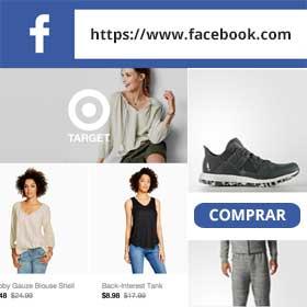 tiendas online en facebook