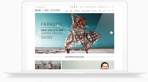 tiendas online miraflores