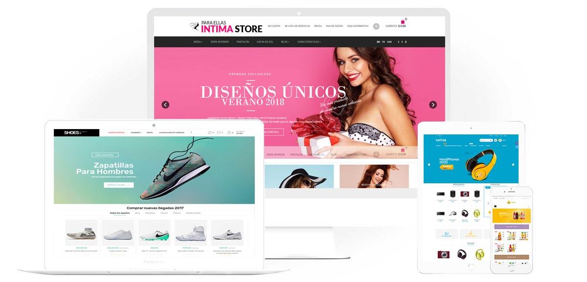 d94a3daf6 TIENDAS ONLINE - 🥇 Diseño de Tiendas Online 🥇 Tiendas Virtuales